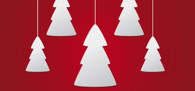 So beeindruckst du Kunden mit geschäftlichen Weihnachtskarten