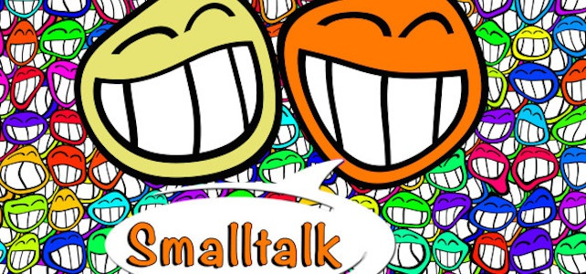 Smalltalk oft lusting