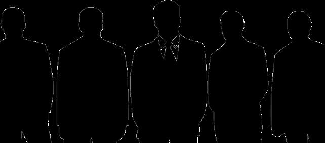 Ansprechpartner beim Kunden: Mit diesen drei Rollen hast du kundenseitig zu tun