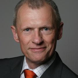 Wolfgang Boenisch